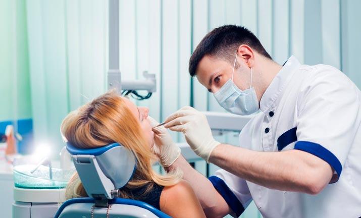 как часто надо посещать стоматолога