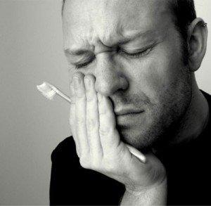 резкая зубная боль