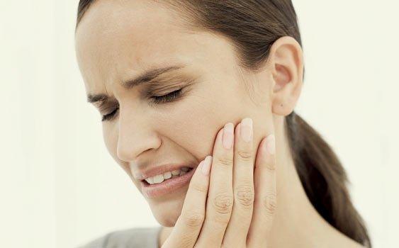мышьяк в зубе болит