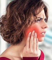 десна болит после лечения зуба